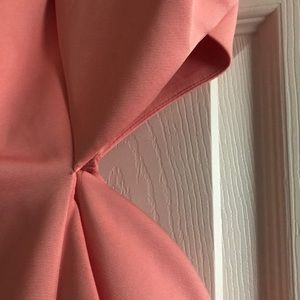 Halston Heritage Dresses - Pink Formal Dress
